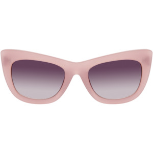 pink 3.1 Phillip Lim by Linda Farrow Gallery 37 Cat Eye Frame