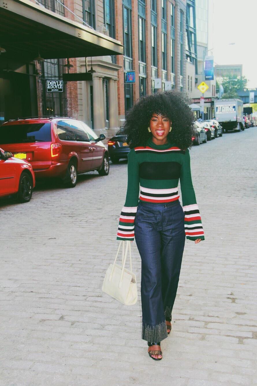 nyfw fashion style
