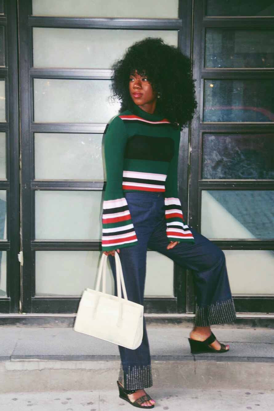 new york fashion week fashion show
