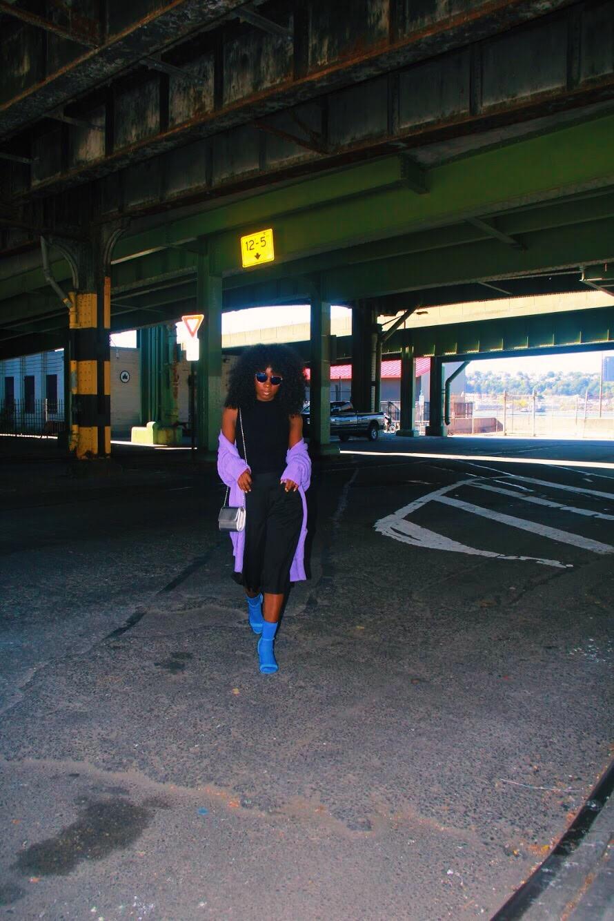 nyc fall street style