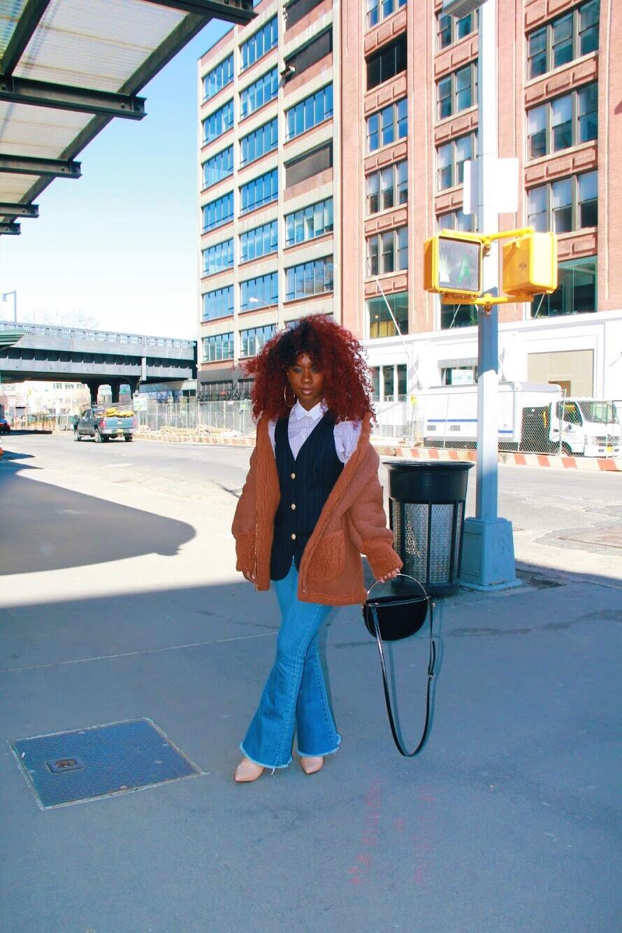nyc street fashion
