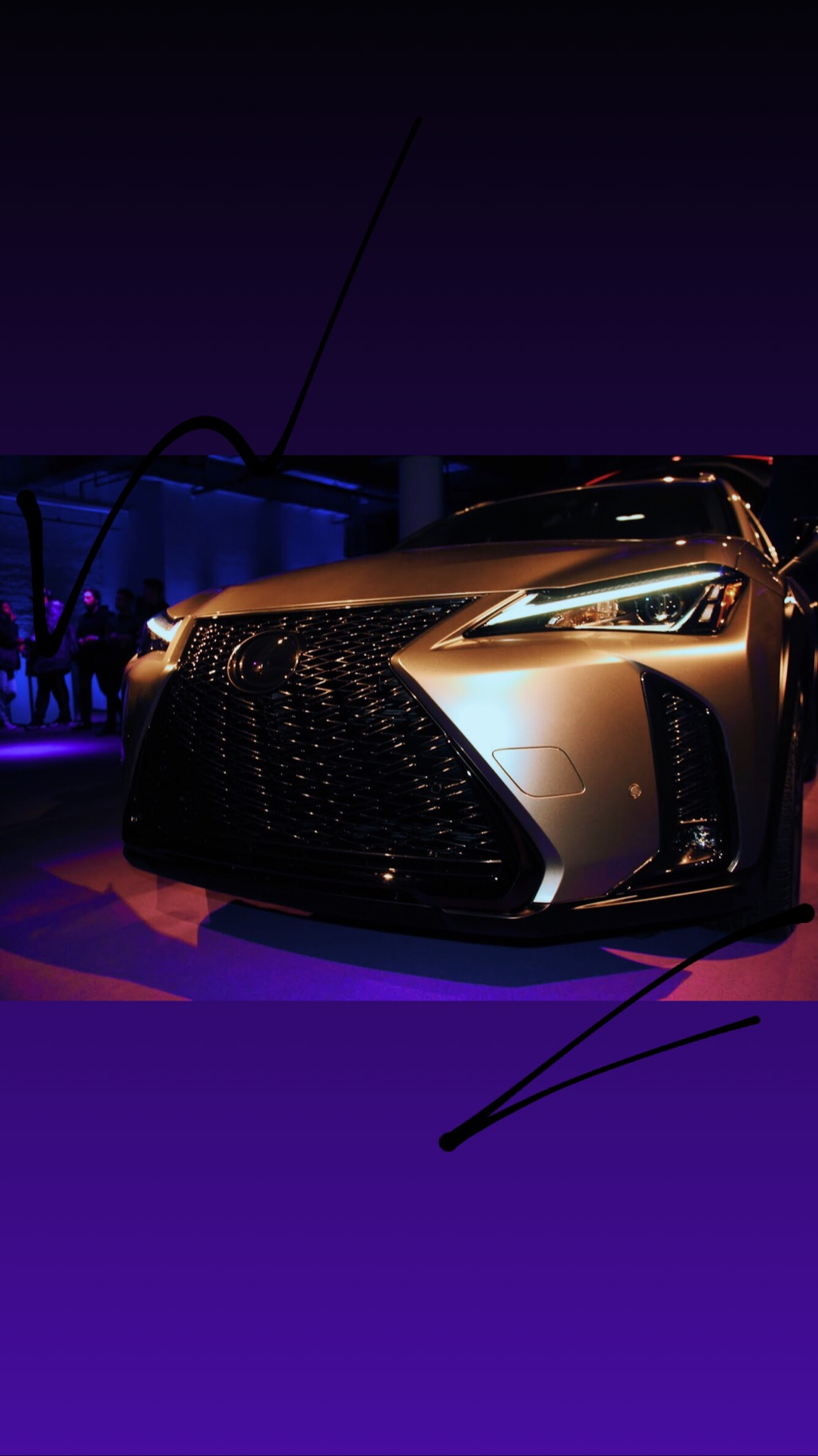 lexus ux luxury crossover
