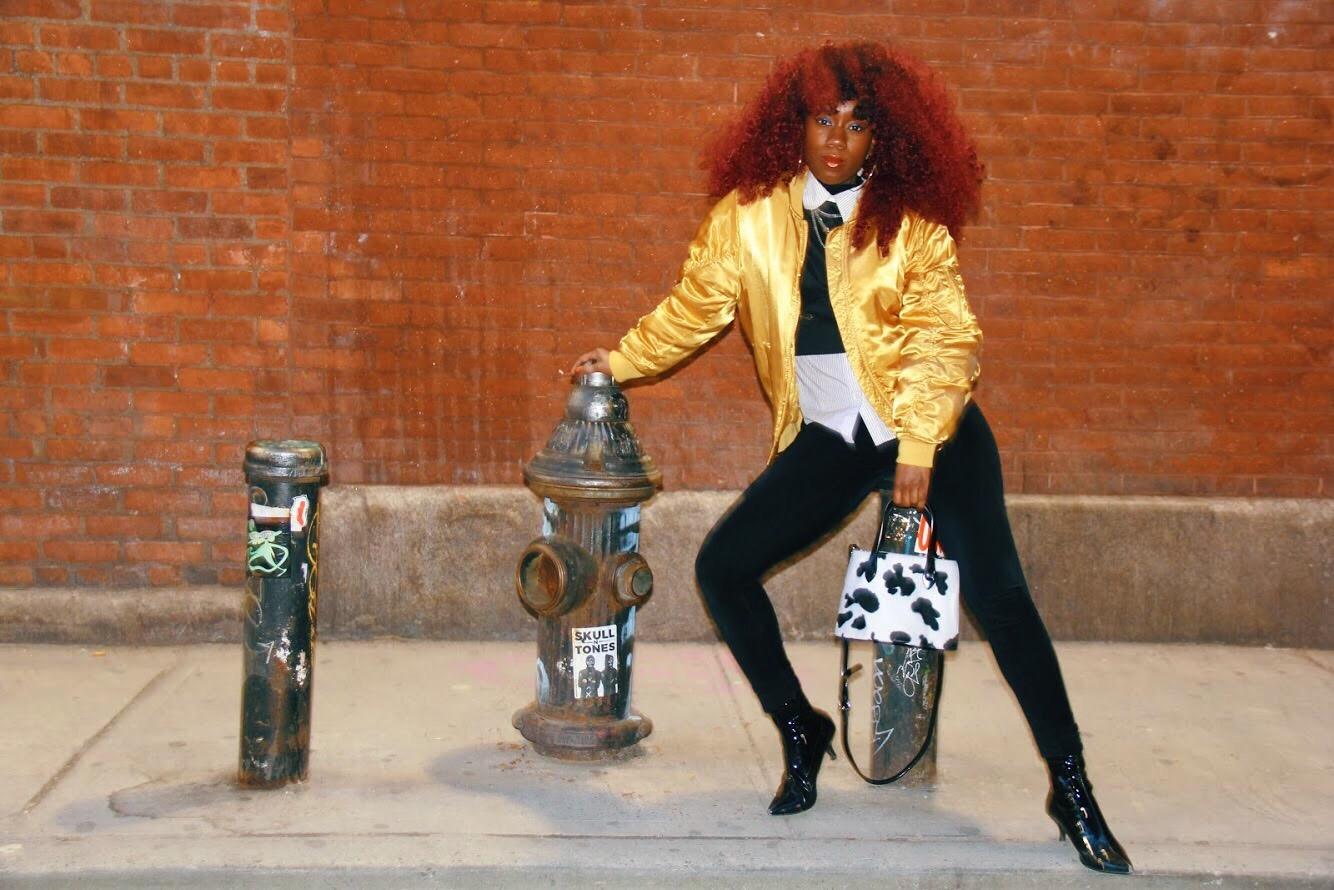 nyc fashion stylist