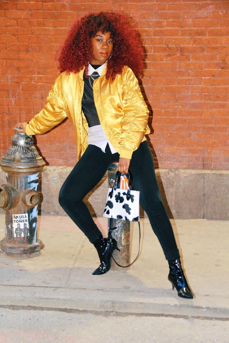 black bloggers in fashion