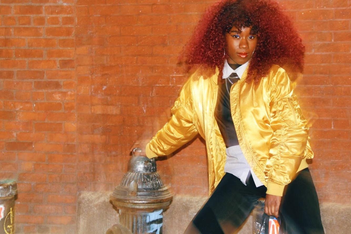 blacks who blog in fashion