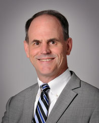 Michael Noble CEO, Fresh Energy