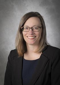 Commissioner Sarah Strommen