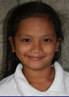 JECELLE S. DULAY (11 y/o)