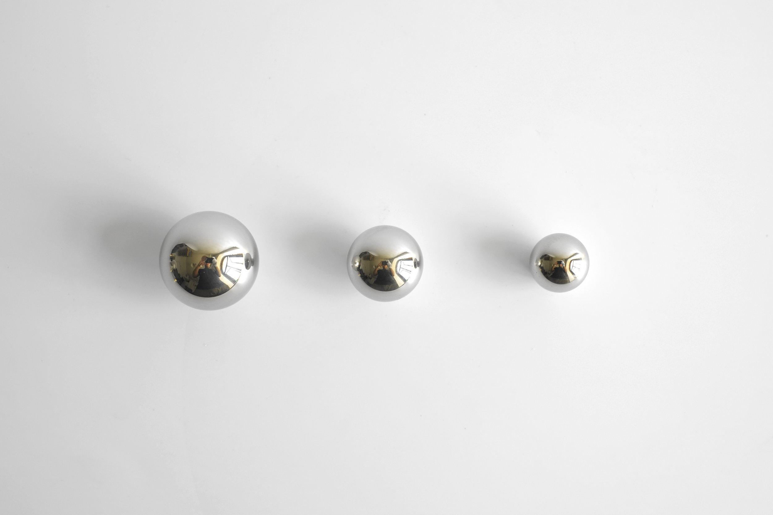Convex Knob