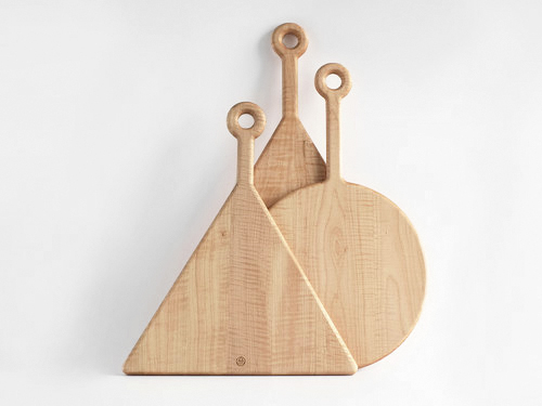 Plank - Maple