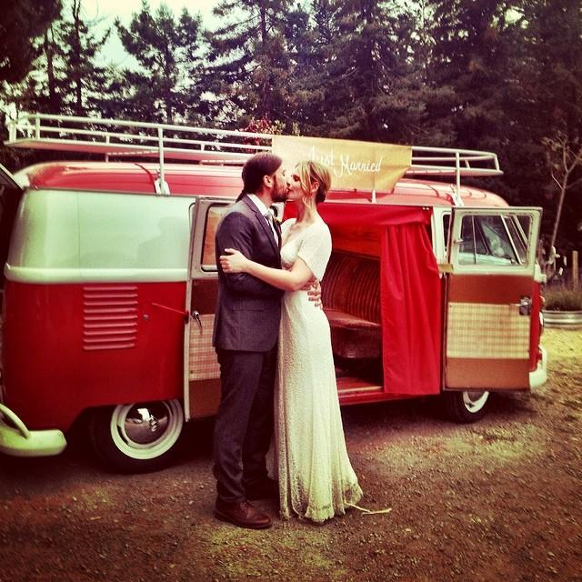 Brennan-Gaworecki Wedding