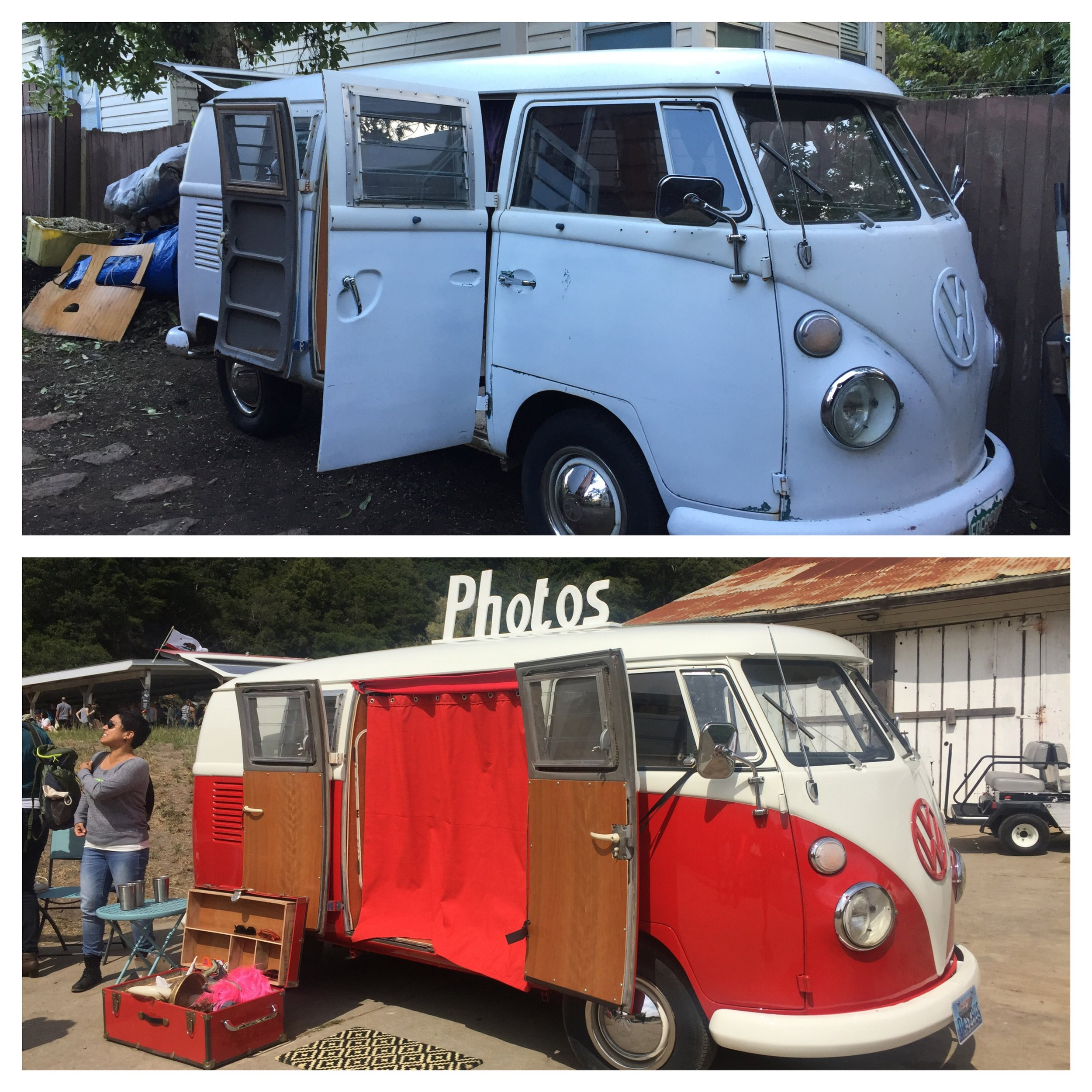 Das Bus 2 (aka Rita) November 2016 to June 2017