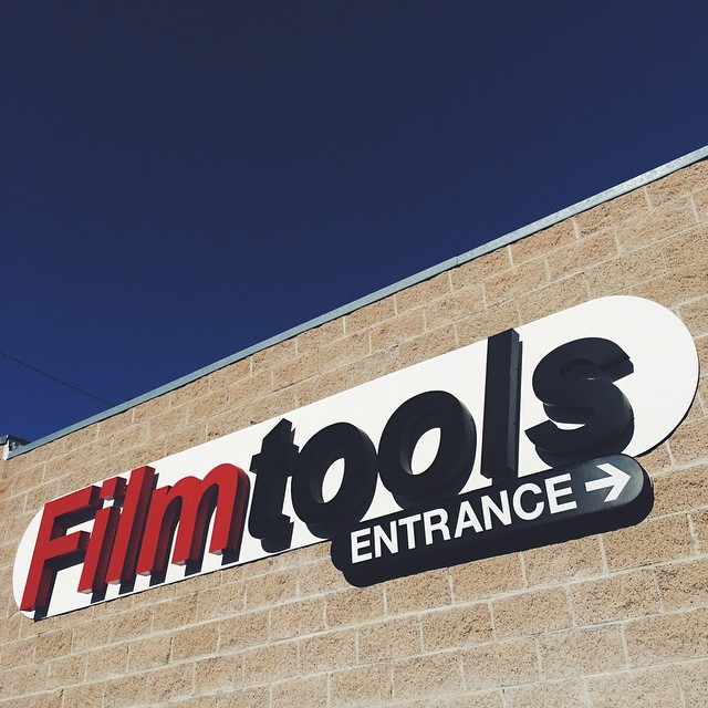 Welcoming Filmtools to the family of CineCoil vendors! Stop by their Burbank or Hollywood locations, or order online from Filmtools.com #filmtools #cinecoil