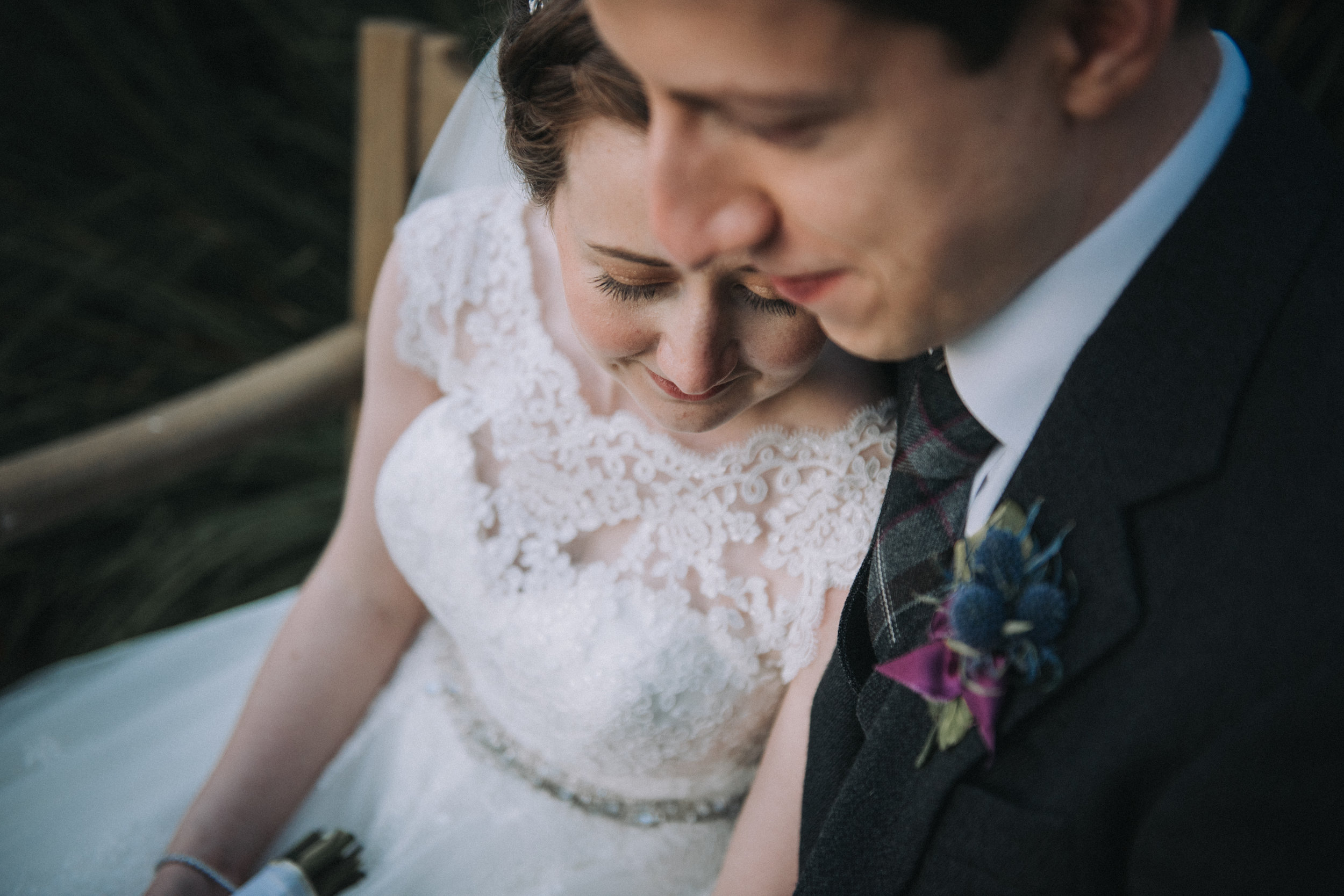 Stephen & Sarah