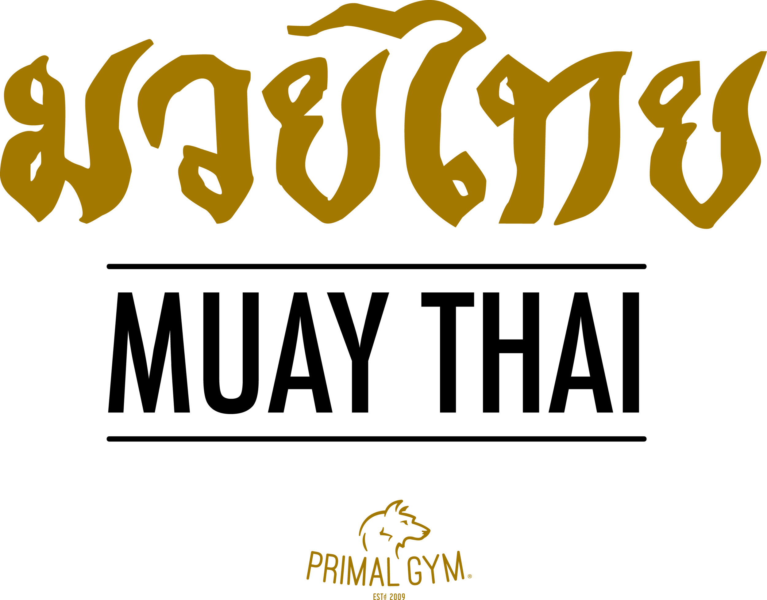 Muay Thai Back of T-shirt.png