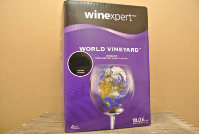 World Vineyard
