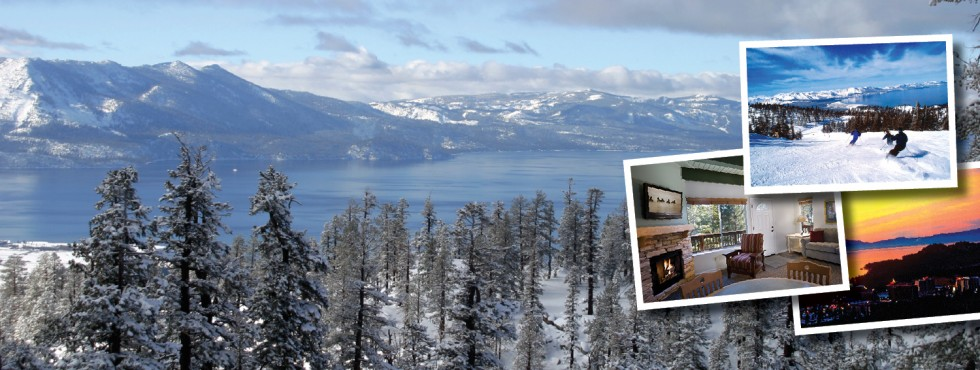 Lake Tahoe, Calif./Nevada
