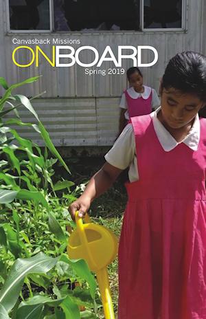 OnBoard Spring 2019 Newsletter