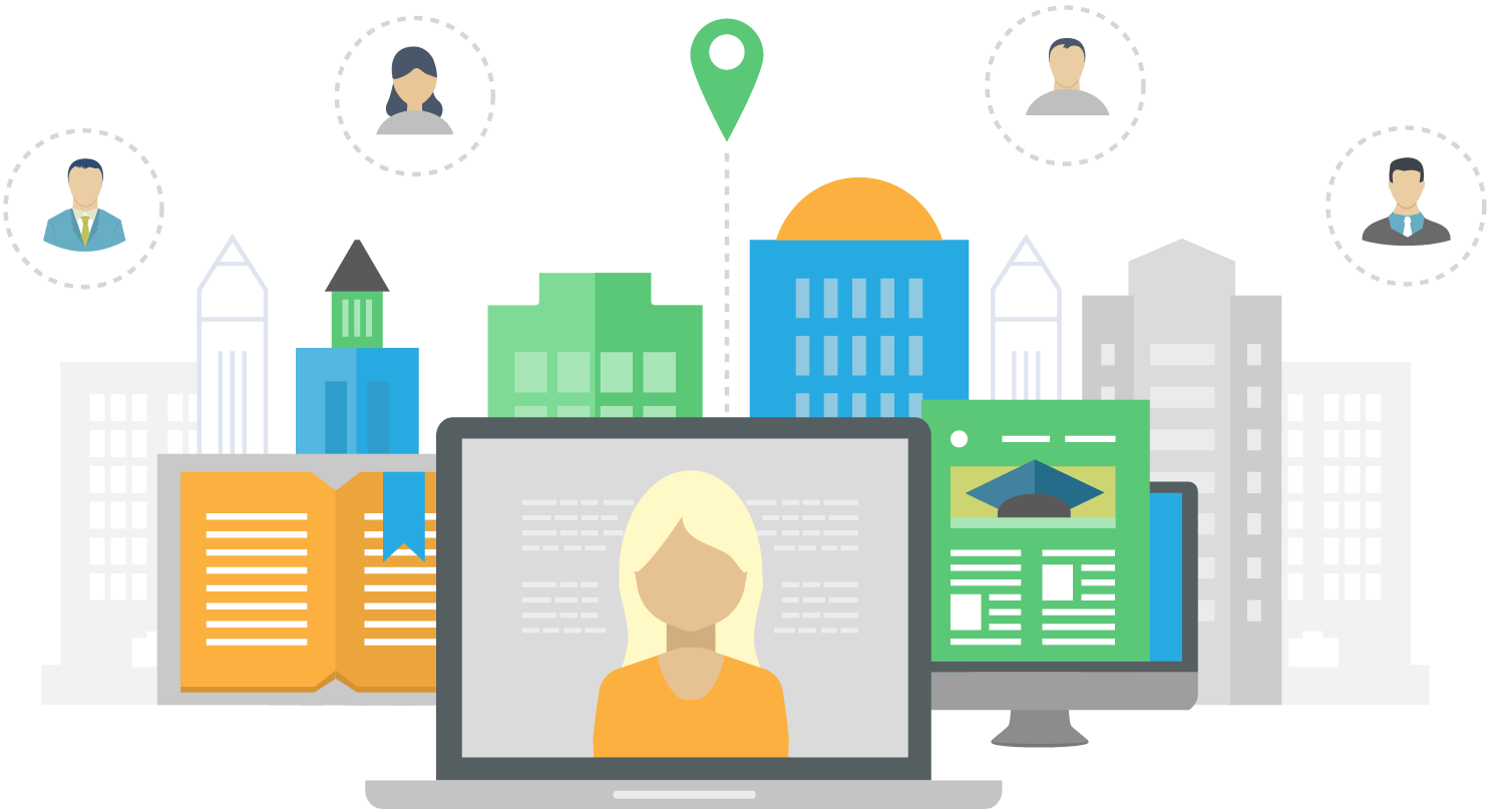 Online Learning Strategy Chairseven An Enterprise Software Development Creative Agency
