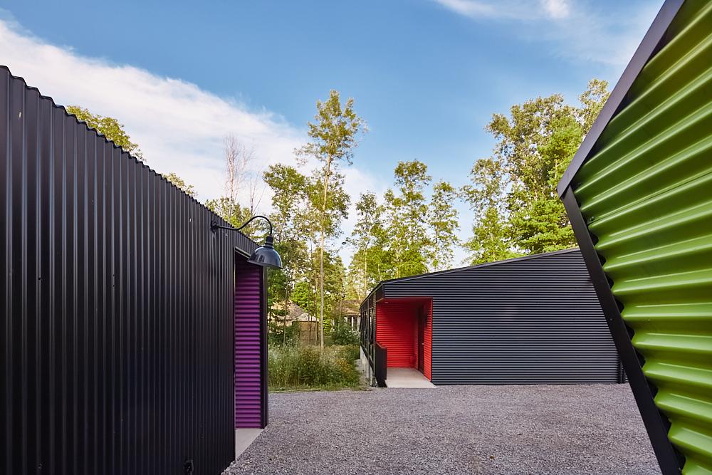 Ridge Residence   - Thier + Curran Architects Inc.