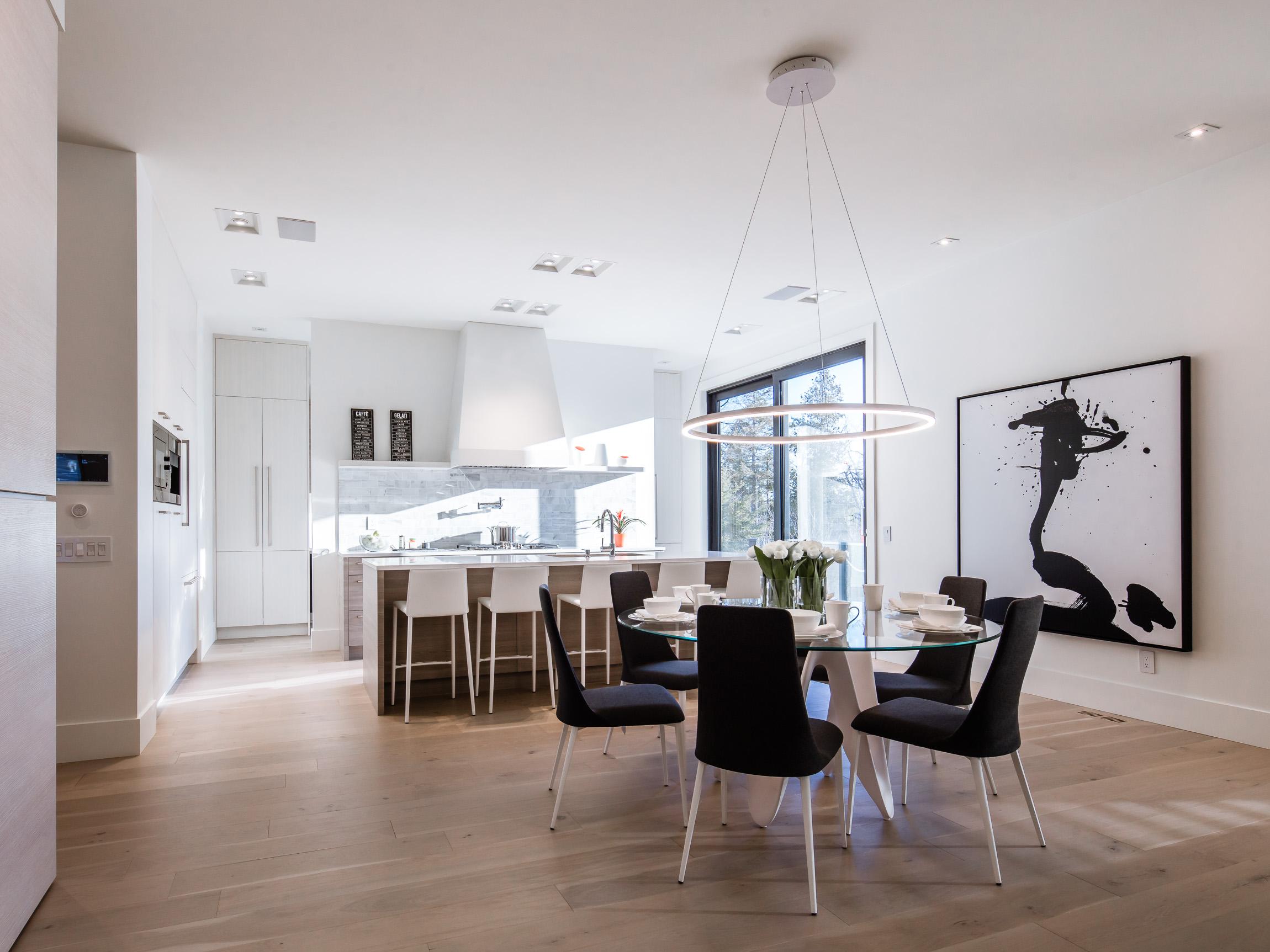Model Home   - ATA Architect