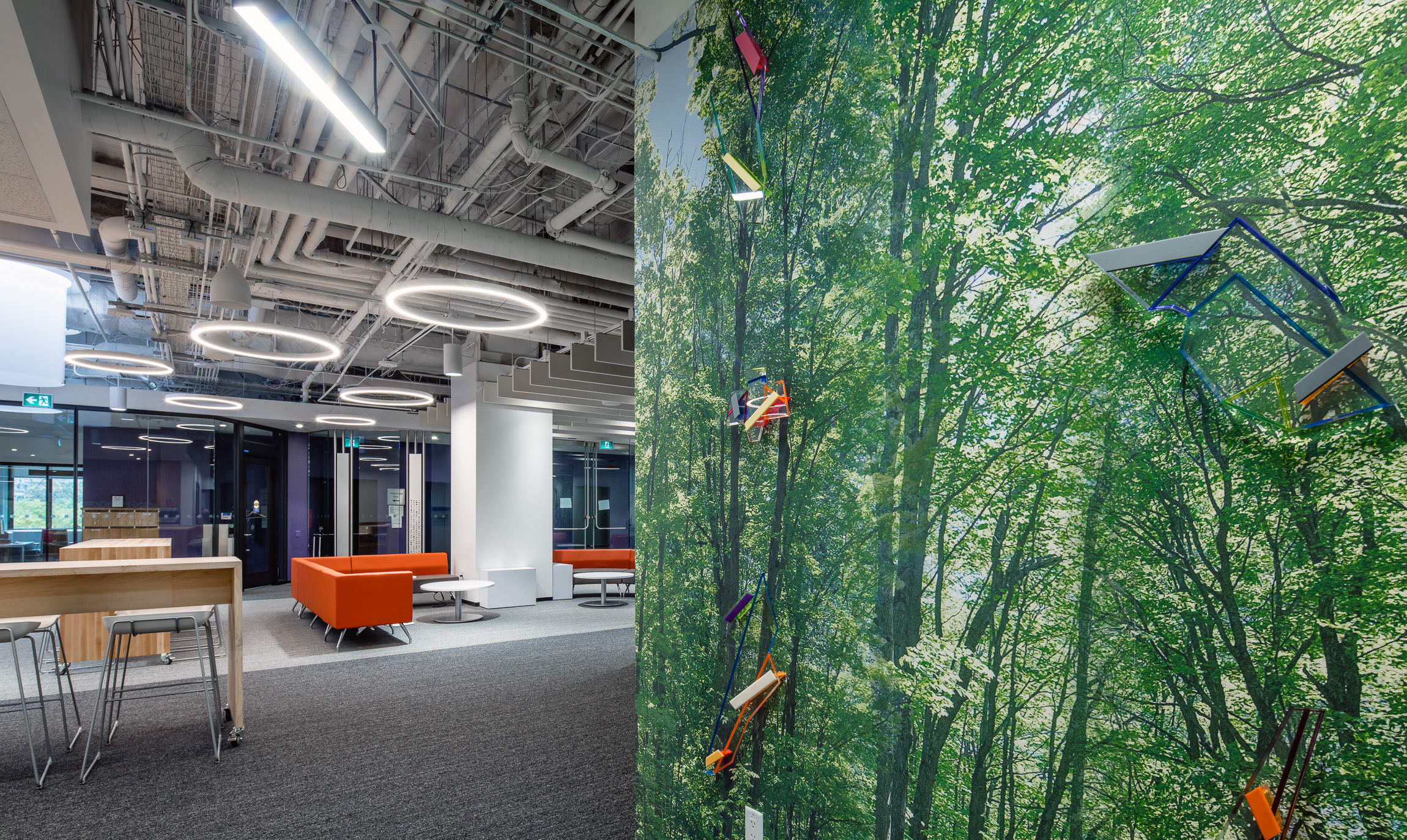 Real Institute at Ryerson University   - KMA Architects