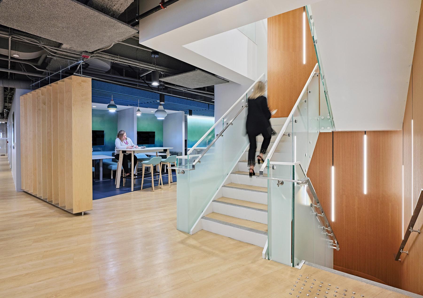 SAP Offices Toronto  - Kasian Architecture