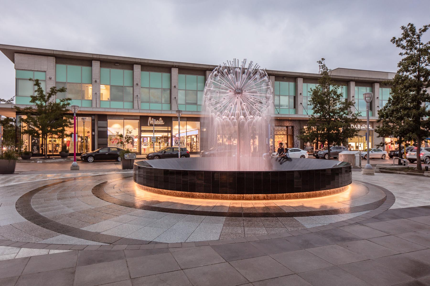 CF Shops at Don Mills  - Quinn Design Associates