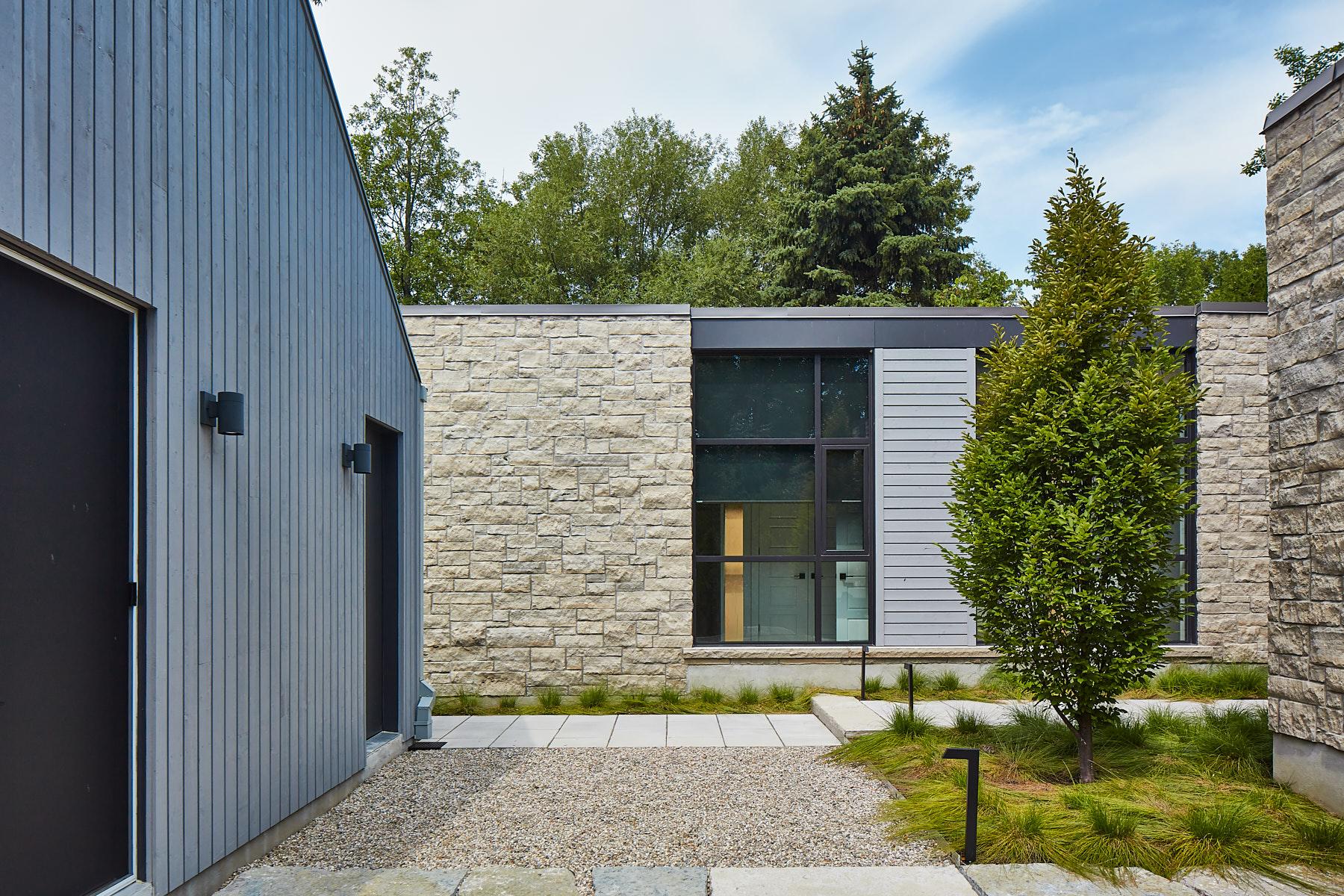 Thornbury Cottage - ATA Architects
