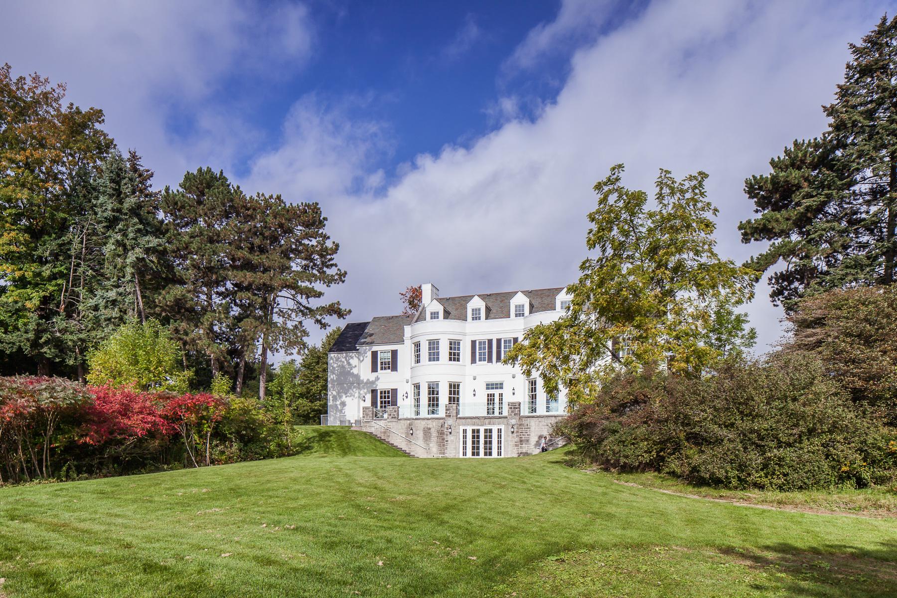 Bell Gairdner Estate - ATA Architects