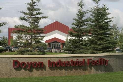 Doyon Industrial Facility