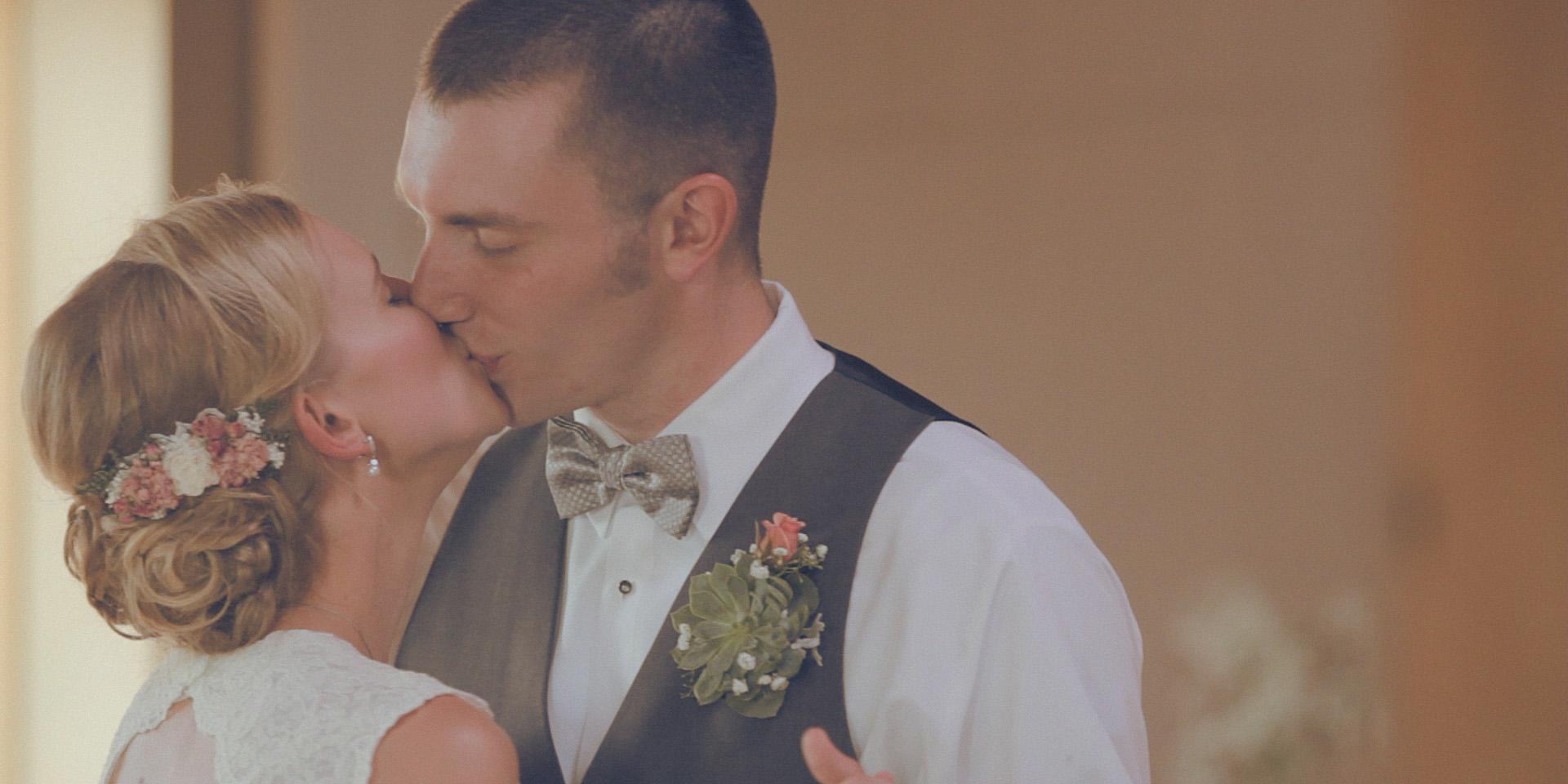 first kiss dance wedding jasonrjonas