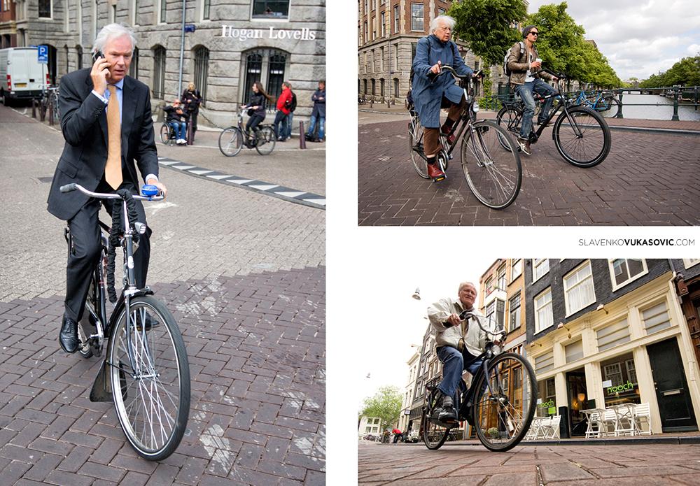 """""""Kad god ugledam odraslu osobu na biciklu znam da ima nade za ljudski rod."""" - Herbert Džordž Vels, engleski pisac"""