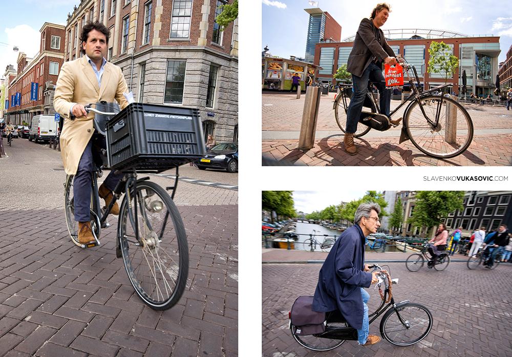 """""""Biciklo zasigurno treba uvijek da bude prevozno sredstvo romanopisaca i pjesnika."""" - Kristofer Morli (američki pisac i urednik, 1890.-1957.)"""