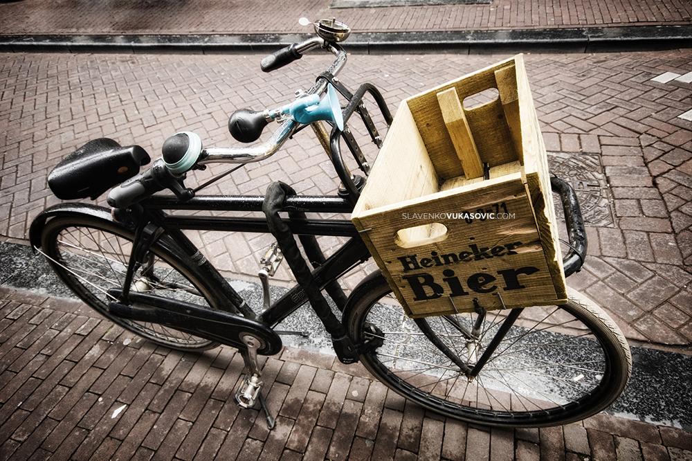 """""""Biciklo je najplemenitiji izum čovječanstva."""" – Vilijem Sarojan ( nobelovac)"""