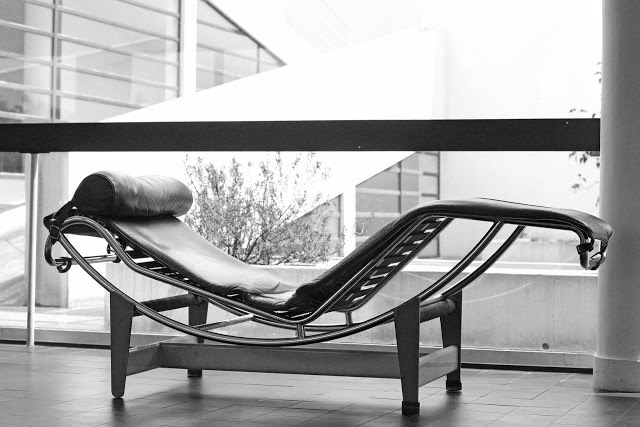 Corbusier Lounger