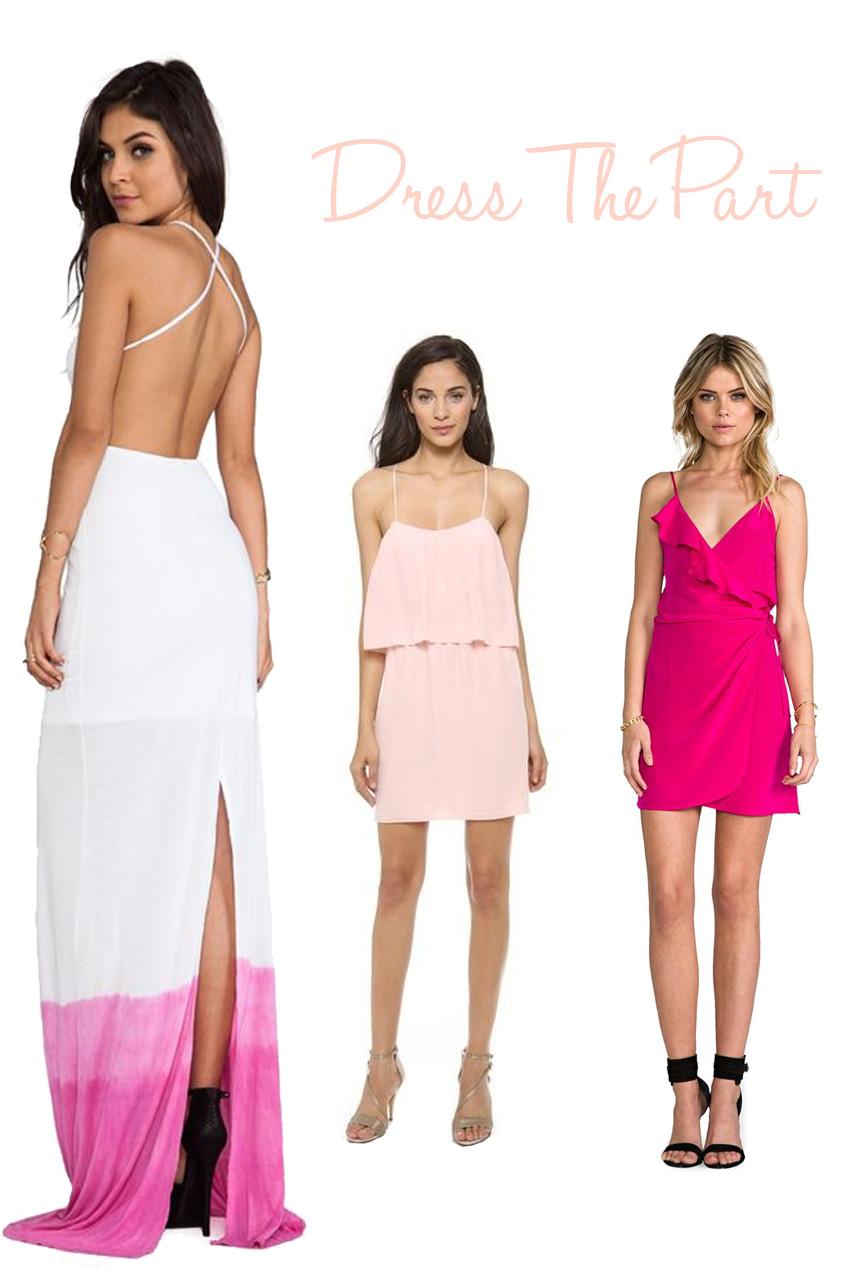 Spring/Summer Dresses - On Sale! Via 204 Park