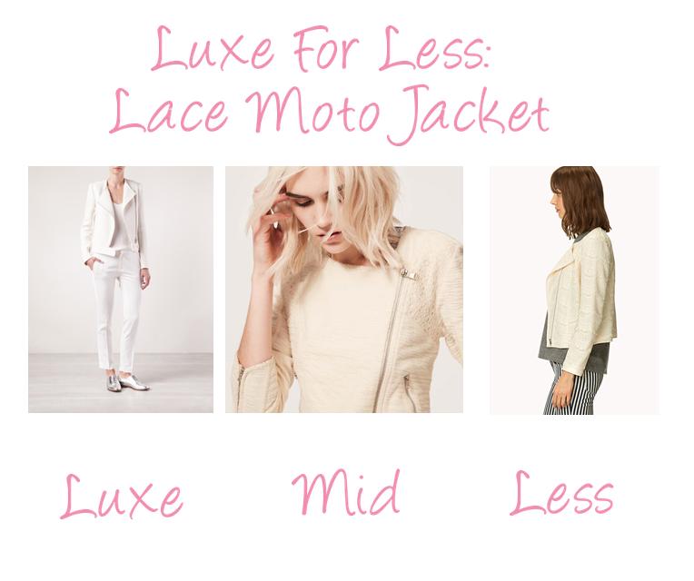 moto jacket fashion