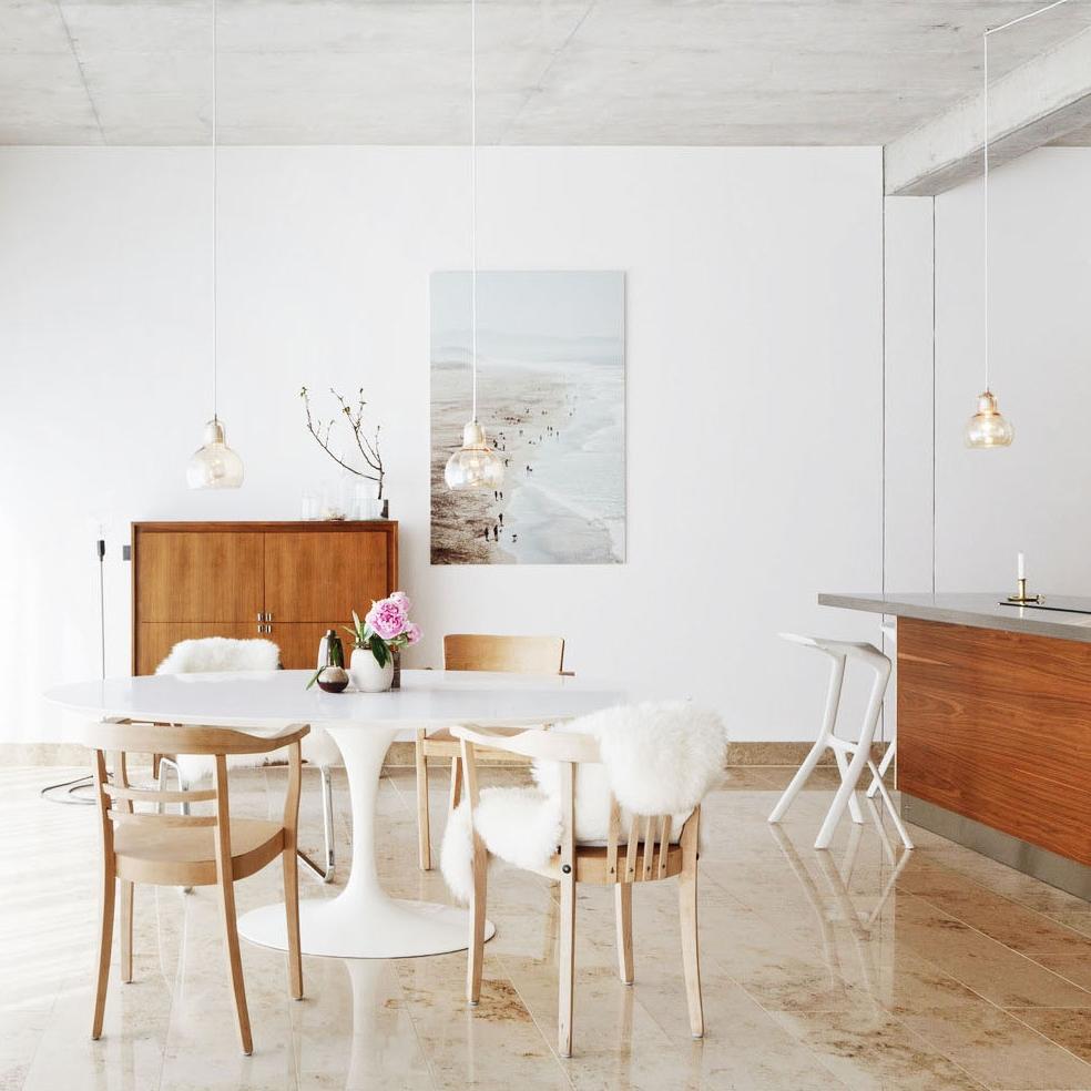 Scandinavian Home - 204 Park