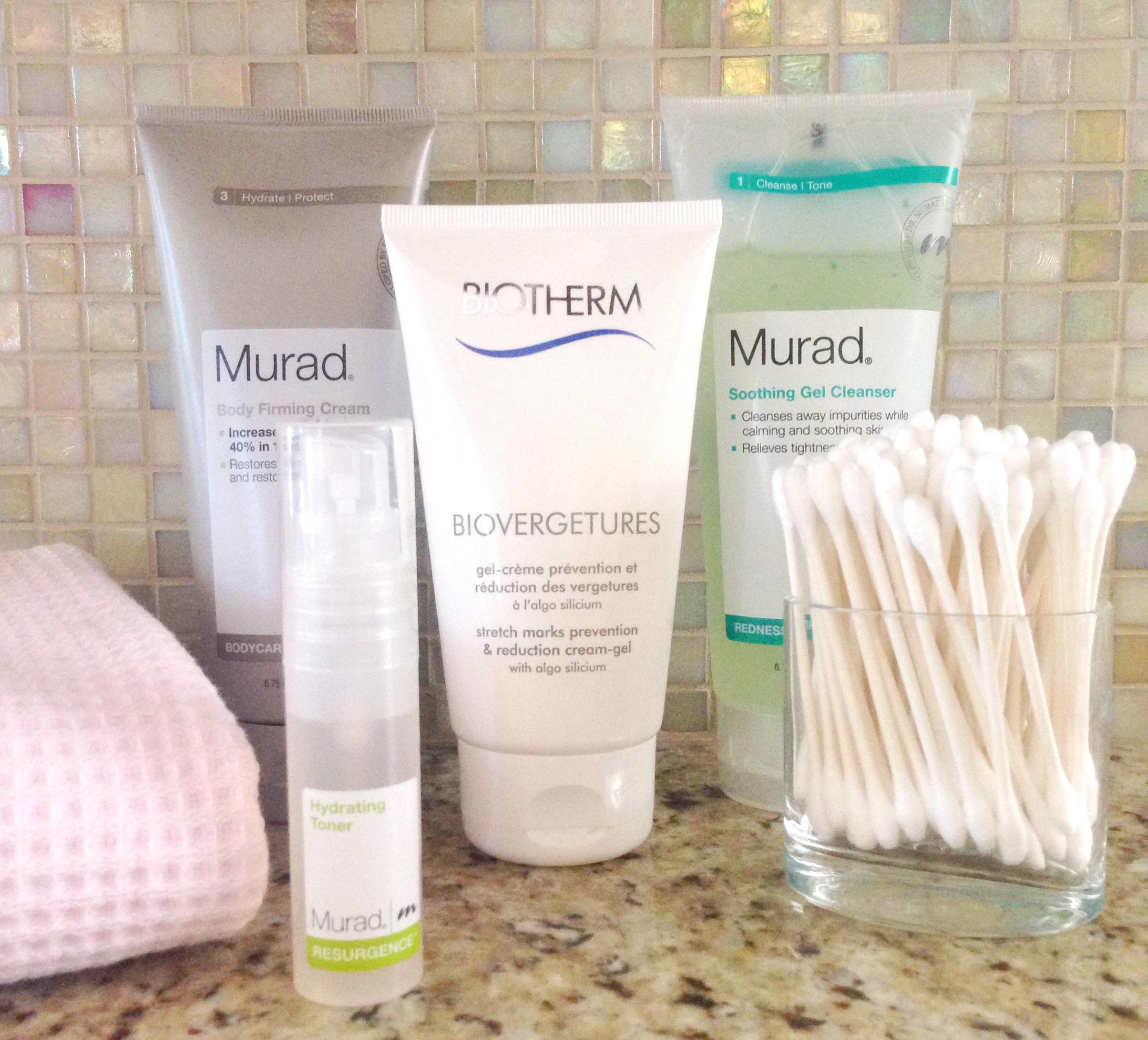 Pregnancy Skincare - www.204park.com