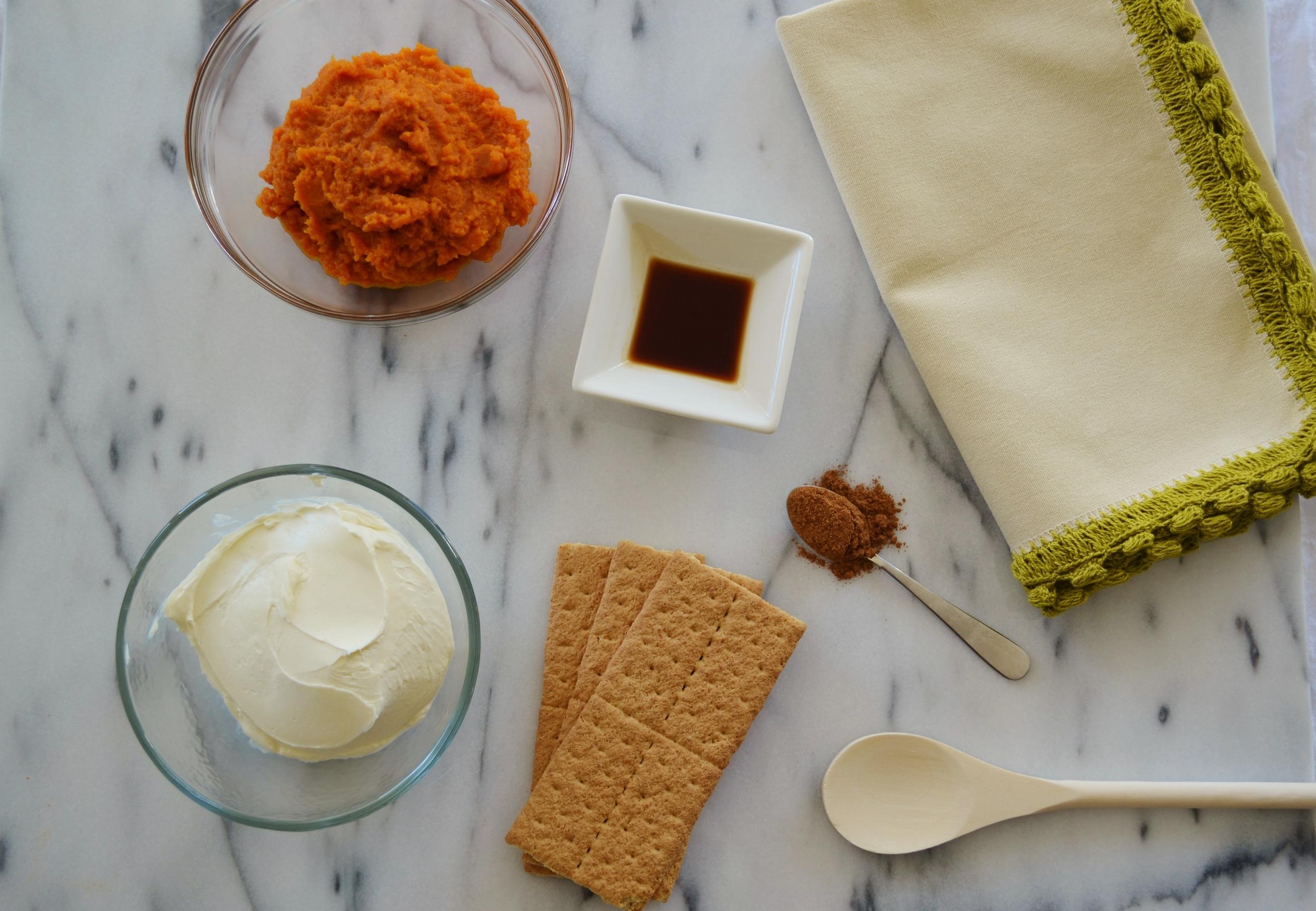 pumpkinpieingredients