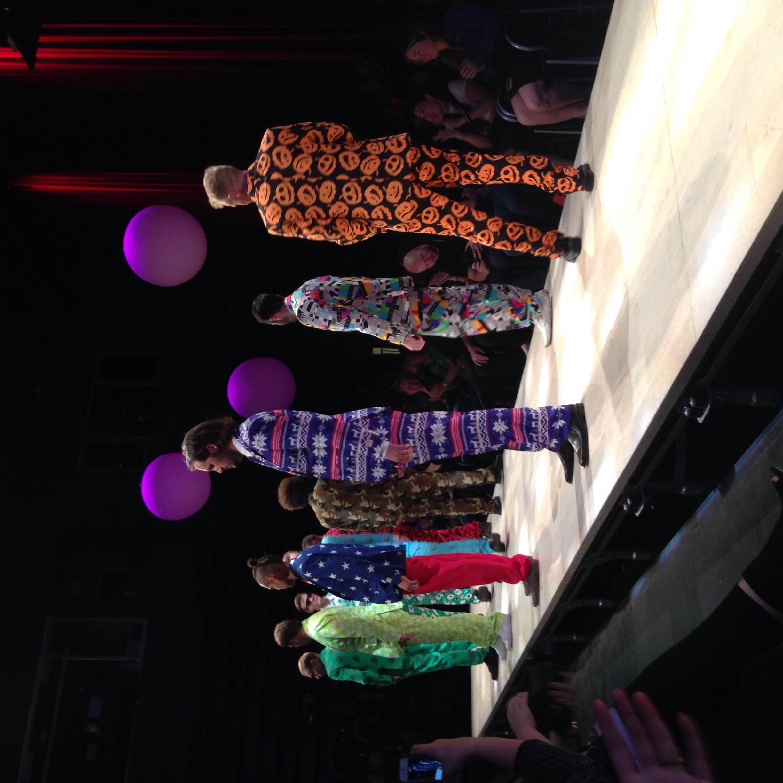 Western Canadian Fashion Week 2014