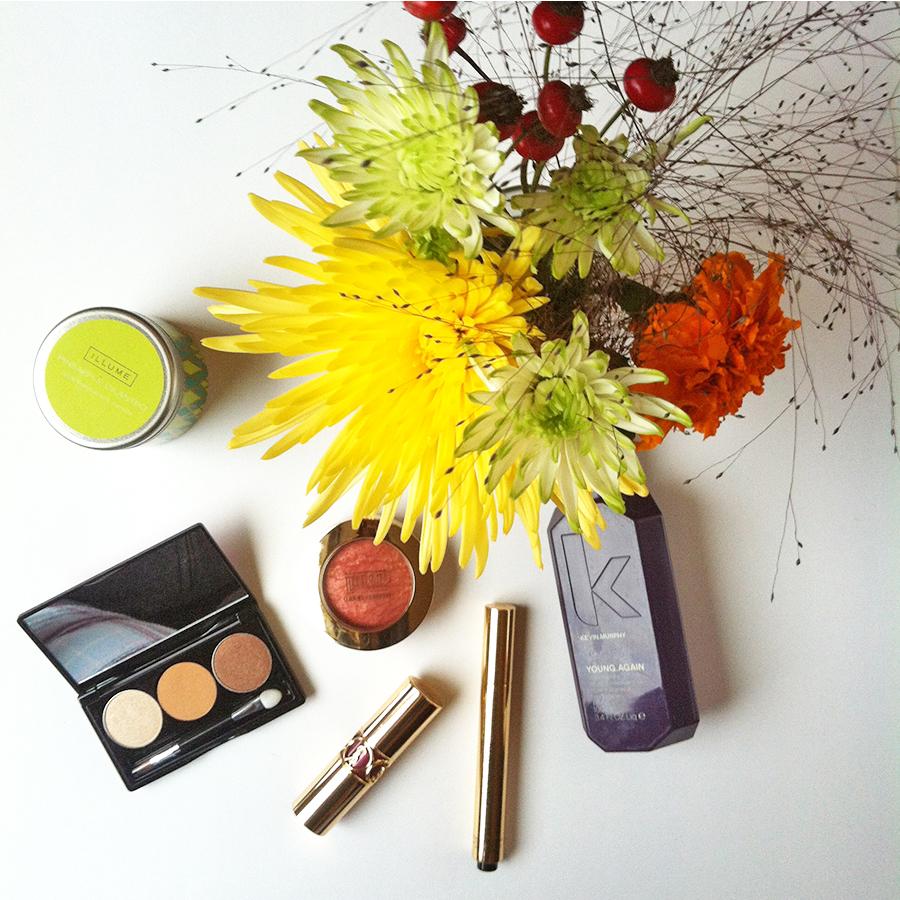 Fall Beauty Trends Via 204 Park