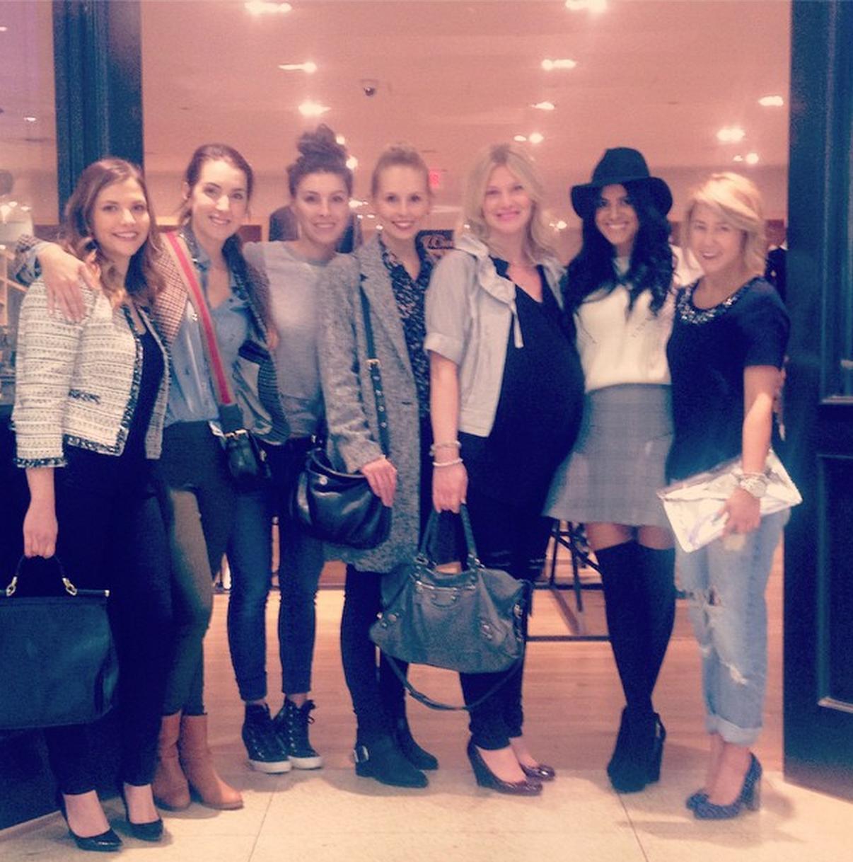edmonton fashion bloggers