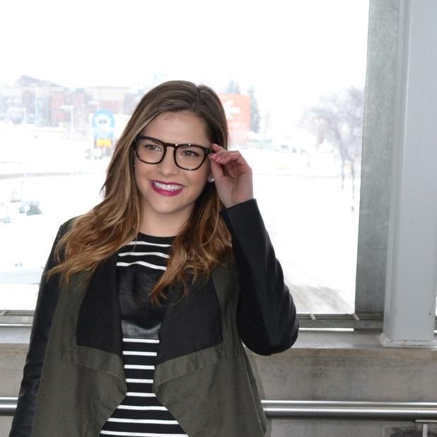 Glasses Style - 204 Park