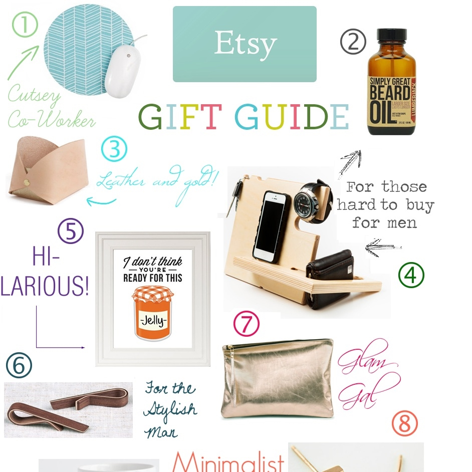 Holiday Gift Guide - 204 Park