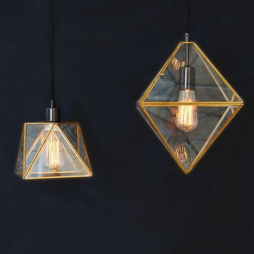 Pendant Lighting - 204 Park