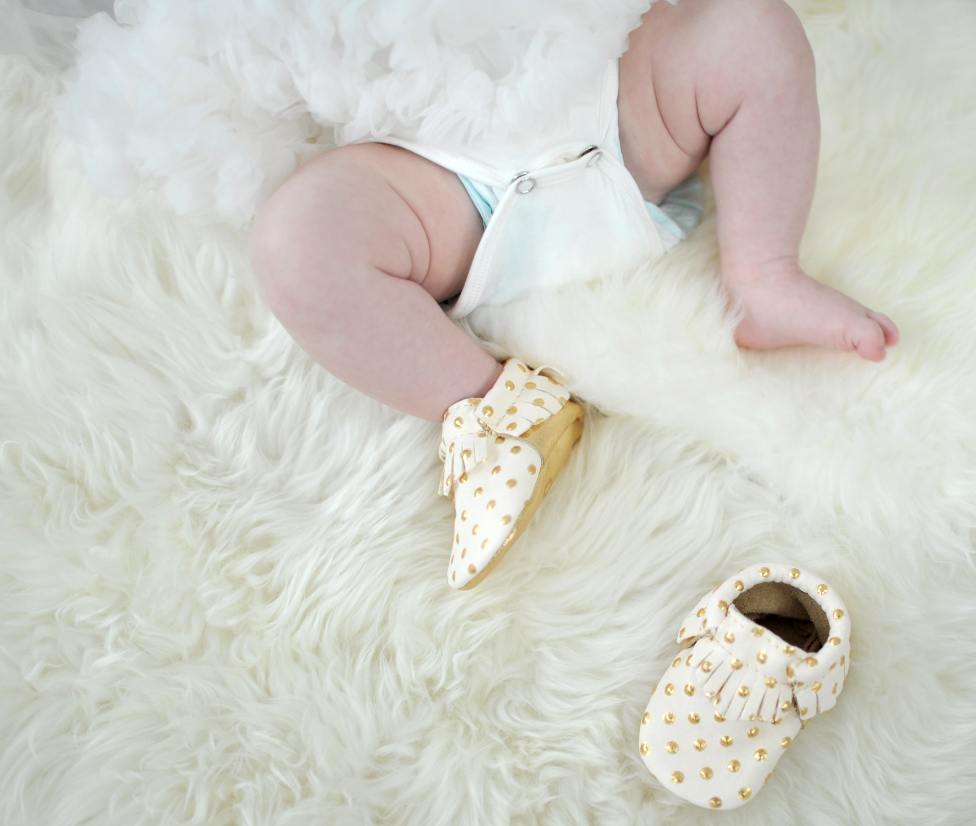 Baby Moccasins - 204 Park