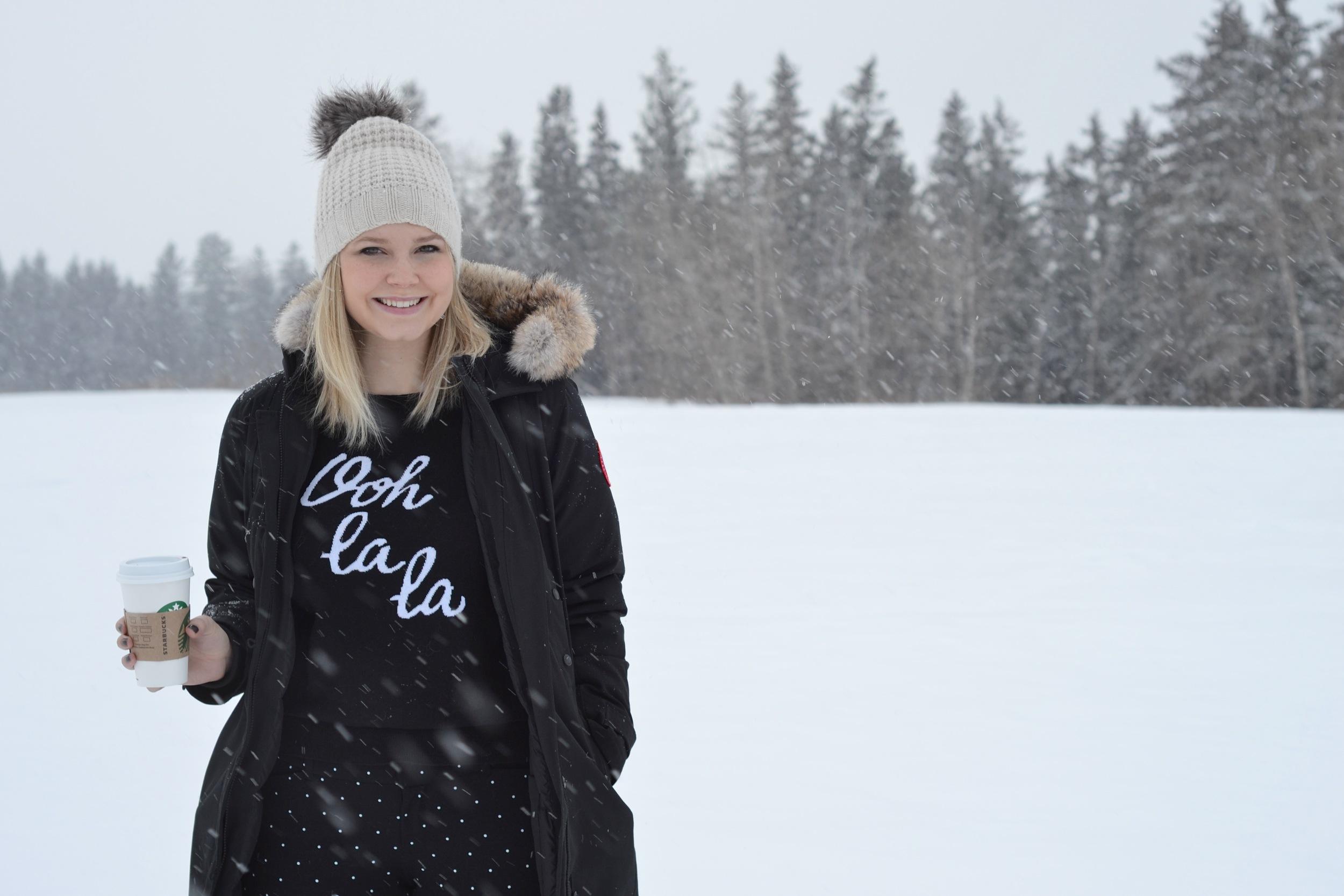 canadian fashion bloggers
