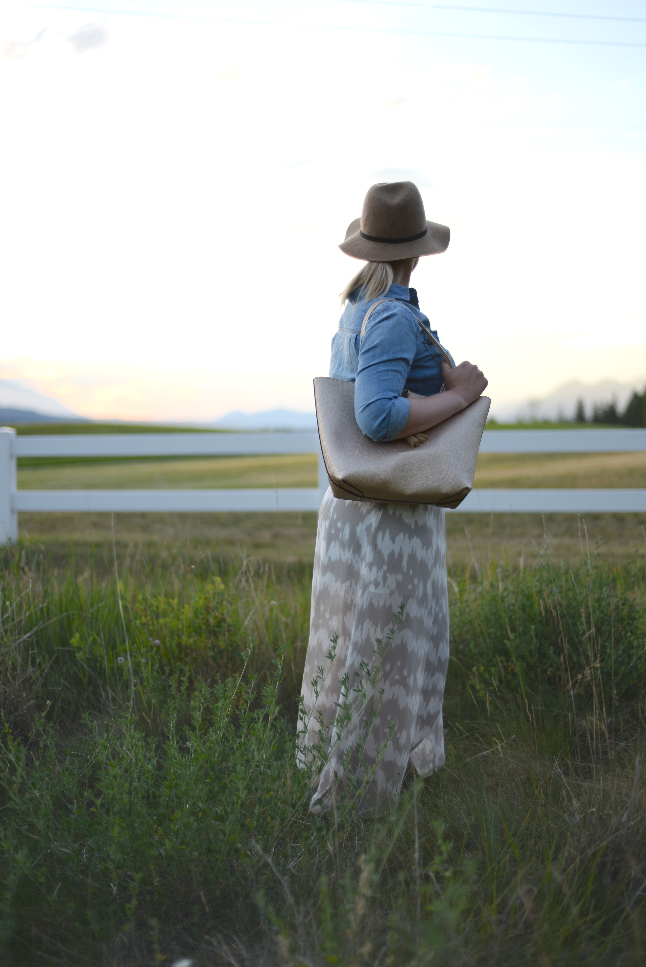 canadian style blog